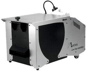 Antari Ice - Low-Lying Fog Machine