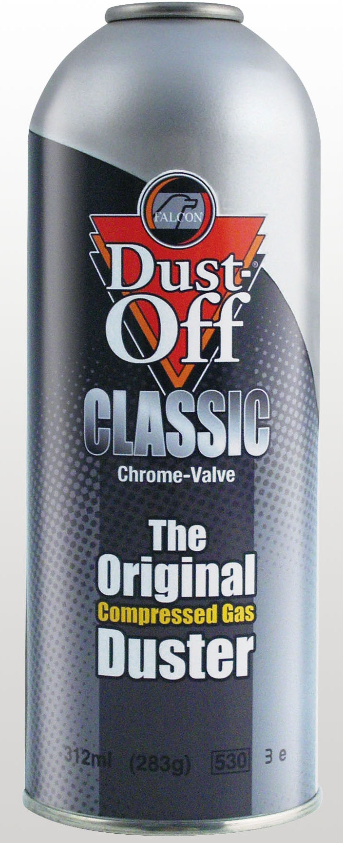 DUST-OFF Chrome-Valve CLASSIC Refill