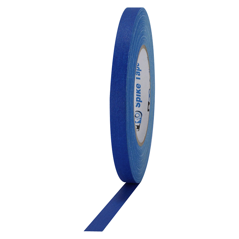 Tape - ProGaff Spike Tape - Electric Blue