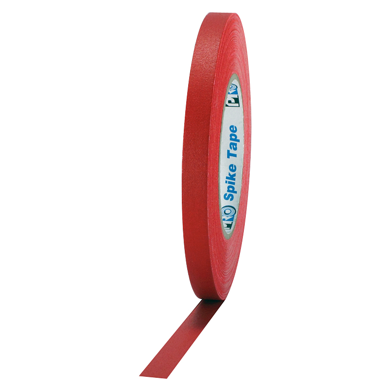 Tape - ProGaff Spike Tape - Red